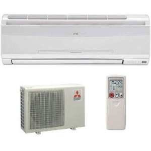 Сплит-система Mitsubishi Electric MSC-GE20VB-E1 / MU-GA20VB-E1